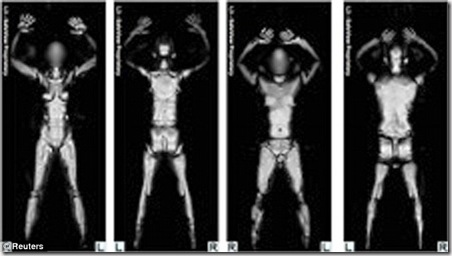 body scan image