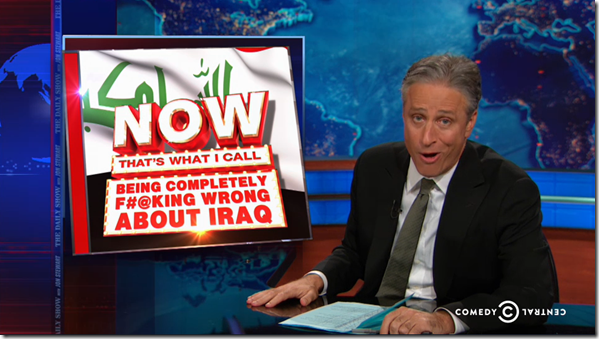 wrong about iraq